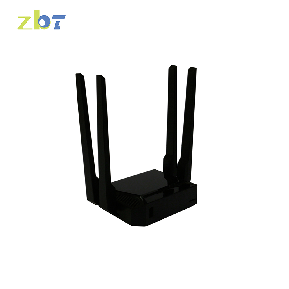 192.168.1.1 300mbps openwrt rj45 802.11n wireless router wifi con usb