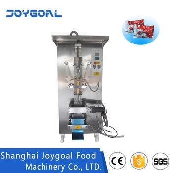 factory price YT-500A automatic liquid packing machine