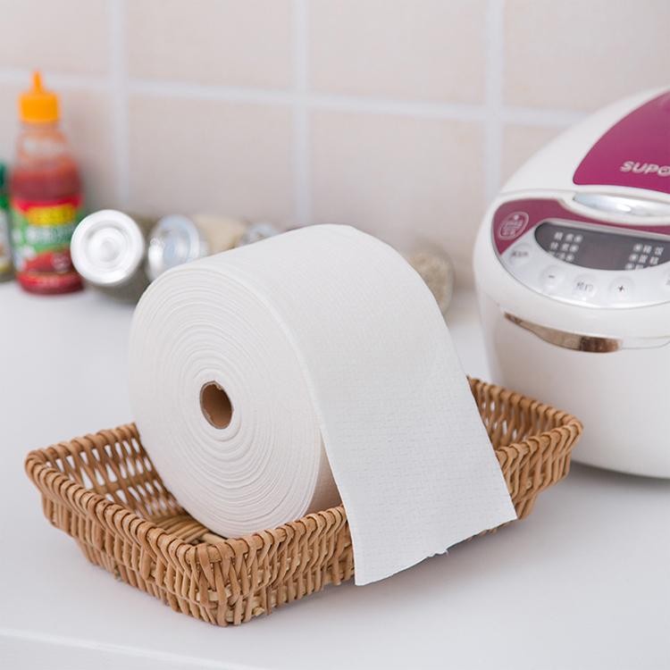 New design multi-purpose soft non woven microfiber cleaning cloth