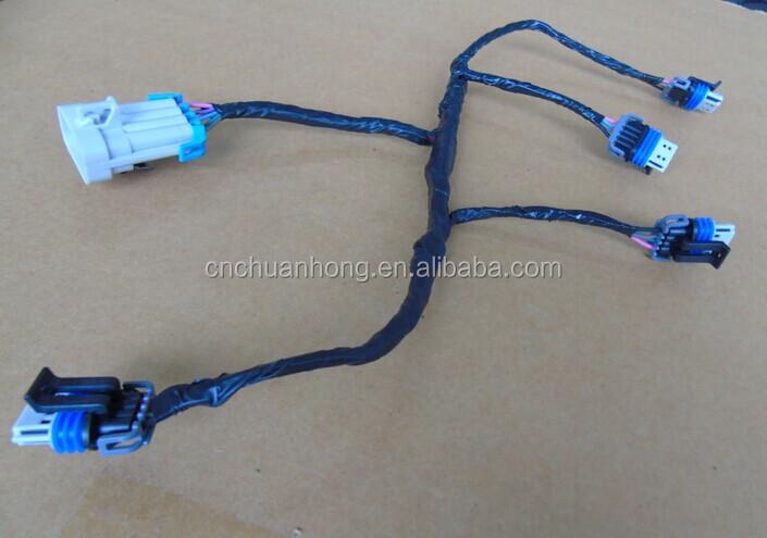HTB1rWkKGpXXXXaiXXXXq6xXFXXXu ignition coil connector repair kit for audi a4 a6 vw harness plug ignition coil wiring harness repair kit at honlapkeszites.co