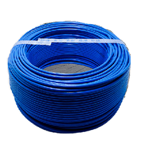 Factory Supply 2.5mm Copper Electrical Wire Cable