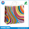 Fugang Alibaba New Arrival Customized Wedding Gift Packaging Paper Bags