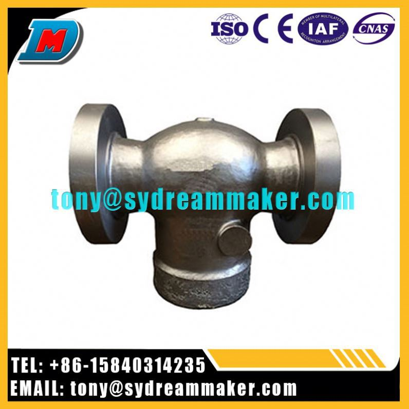Good pricing welcomed casting lpg cylinders safety valve parts