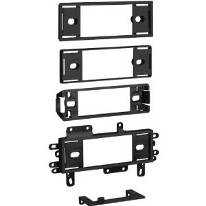 "Metra 1982 - 2000 Ford(R)/Lincoln(R)/Mercury(R) Single-Din Installation Multi Kit ""Product Type: Installation Accessories/Installation Kits"""