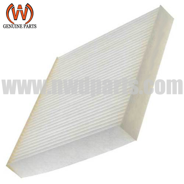Auto Cabin Air Filter for HONDA CIVIC 879831-S04-003/79831-ST3-EC1/79831-ST3-eE01/08R79-ST3-600 CU2253