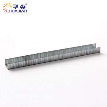 Hot Selling Wholesale 10f Sofa Staple