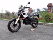 LED motorcycles 250cc,2016 TEKKEN EEC bike.China chongqing new dirt bike250cc.