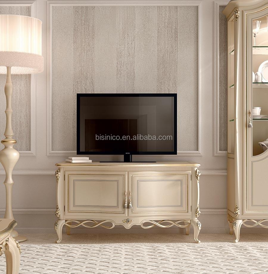 Französisch Stil Wohnzimmer Tv-schrank,Elegante Unterschrank - Buy ...