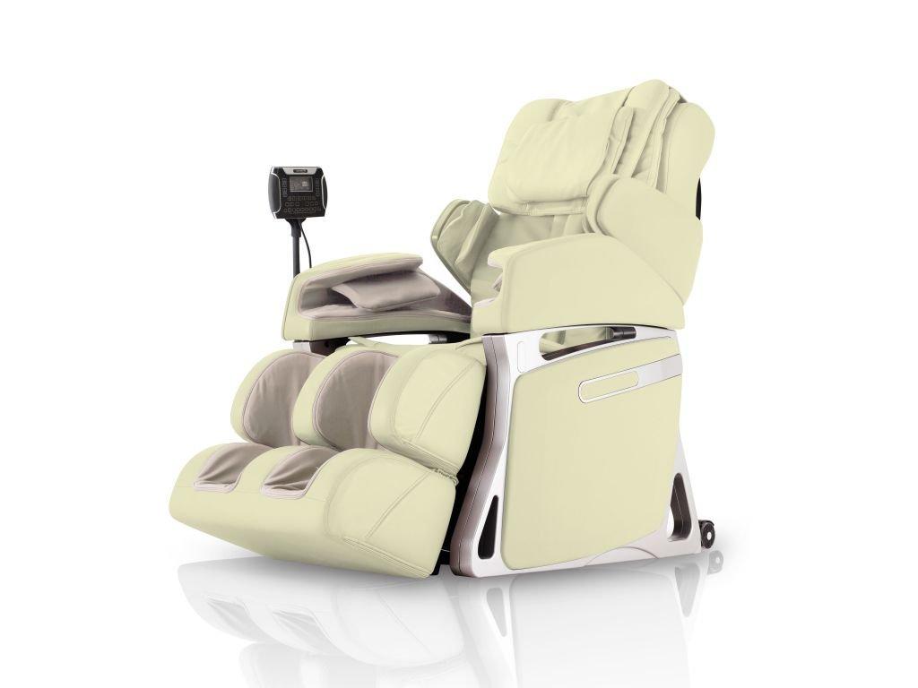 Get Quotations · Fujiiryoki FJ 4800BEIGE Model FJ 4800 Dr. Fuji Cyber Relax  Massage Chair