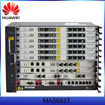 Huawei Smartax Ma5683t Olt - Buy Huawei Ma5683t,Olt,Huawei Olt 5683t  Product on Alibaba com