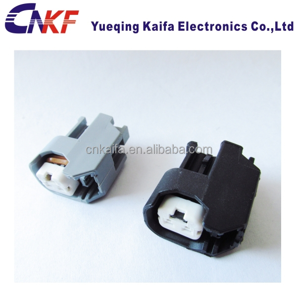 GM Wholesale new Type EV6 Injector Connector/US car connector