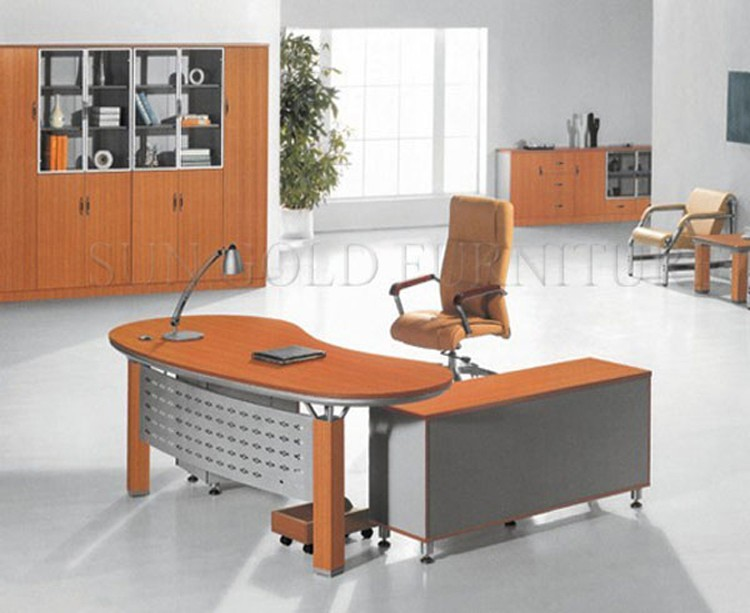 High end modern luxury executive office desk furniture sz odb345 buy office desk luxury - High end home office furniture ...