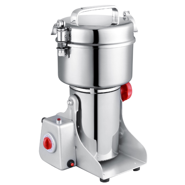 500g High quality small mini spice grinding machine / spice grinder / tea leaf grinder with export standard