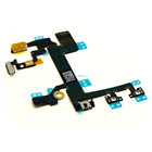 Muet/puissance/volume Bouton Flex Remplacement Pour Iphone 5S On/Off Power Flex Câble