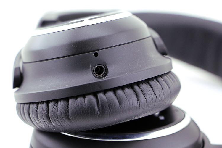 Studio Headphones With Mic Industrial Noise Cancelling Headphones ...