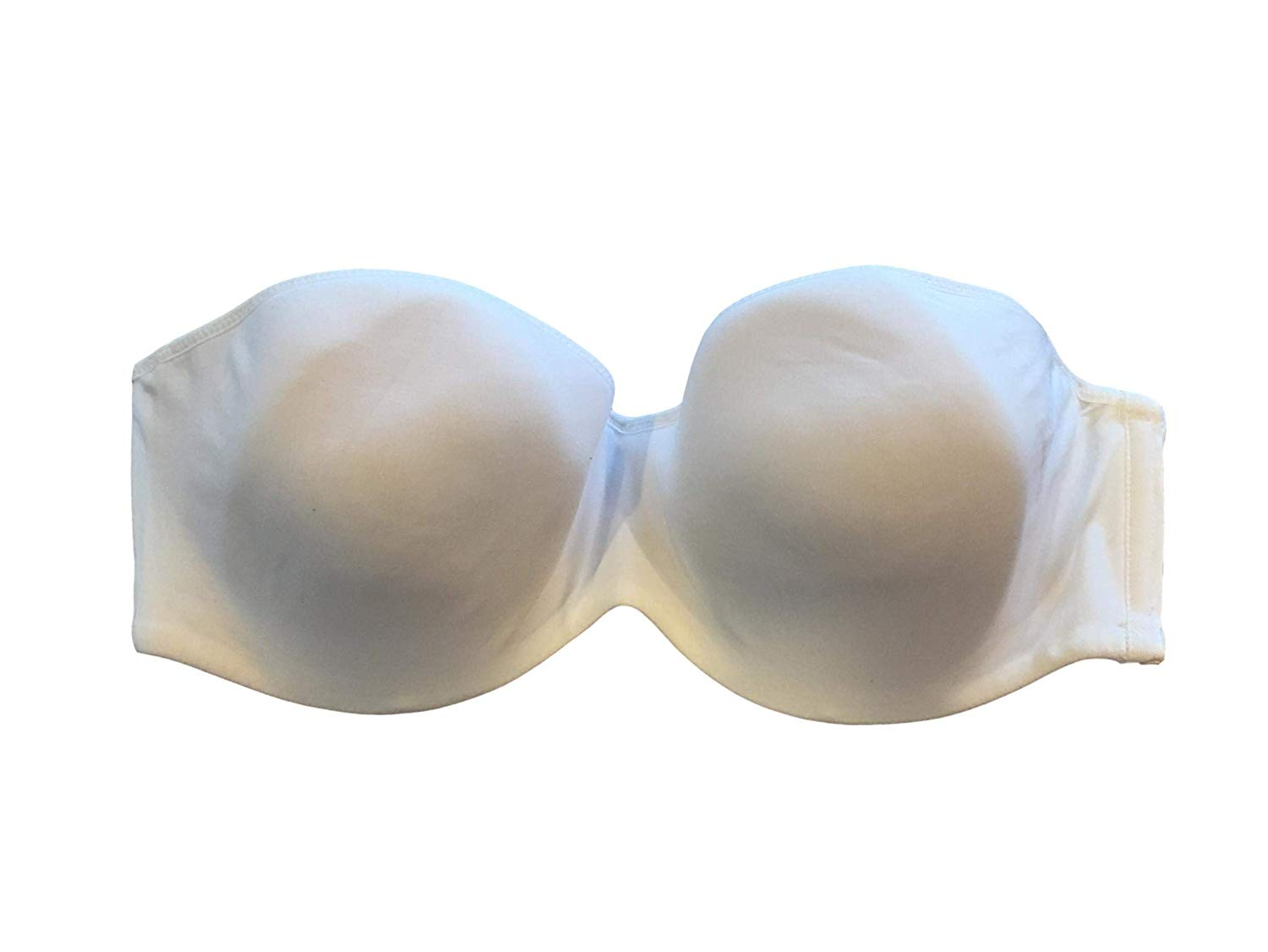 b4bc2a03fc Get Quotations · Wonderbra Strapless Stretch Foam Bra Several Styles    Colors (32A