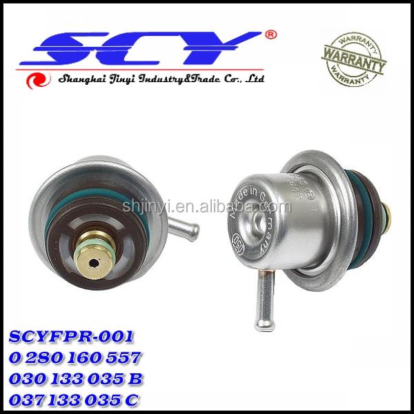 New 0 280 160 557 Fuel Injection Pressure Regulator For Audi ...