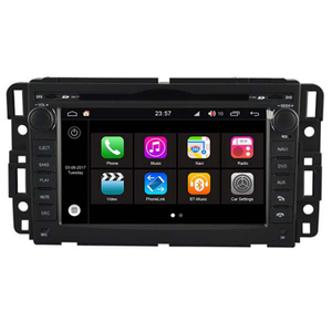 WITSON S200 ANDROID 8.0 CAR DVD NAVIGATION FOR GMC YUKON