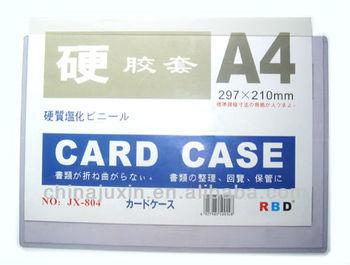 Paper protector for a3a4a5b4 rigid plastic business card holder paper protector for a3a4a5b4 rigid plastic business card colourmoves