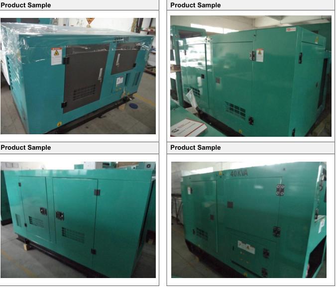 Price Diesel Generator 15kva China Generator Sdmo Price Electric ...