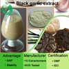 Organic Black garlic extract/black garlic extract/organic black garlic