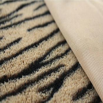 Fleece Deken Tijger.Tijgerprint Fleece Stof Voor Baby Kleding Buy Tijgerprint Stof
