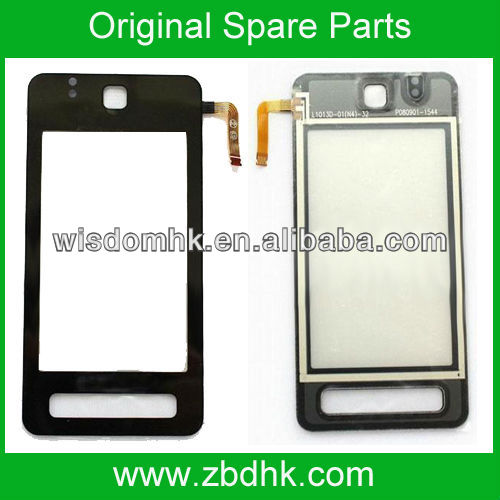 New For Samsung Behold T919 Touch Screen Digitizer Glass Replacement