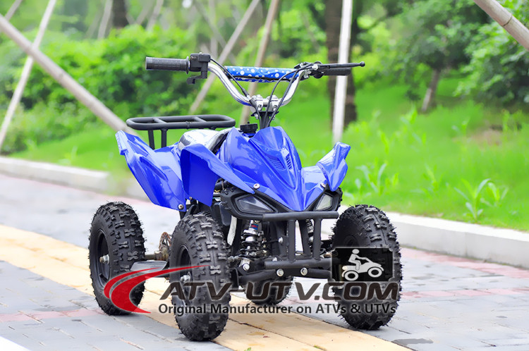 49cc Mini Quad ATV 50cc Dirt Bike 50cc Pocket Fahrrad 110cc atv