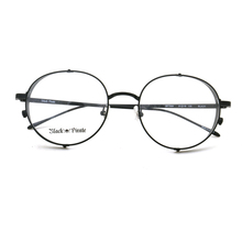 2017 new model china wholesale optical eyeglasses frame