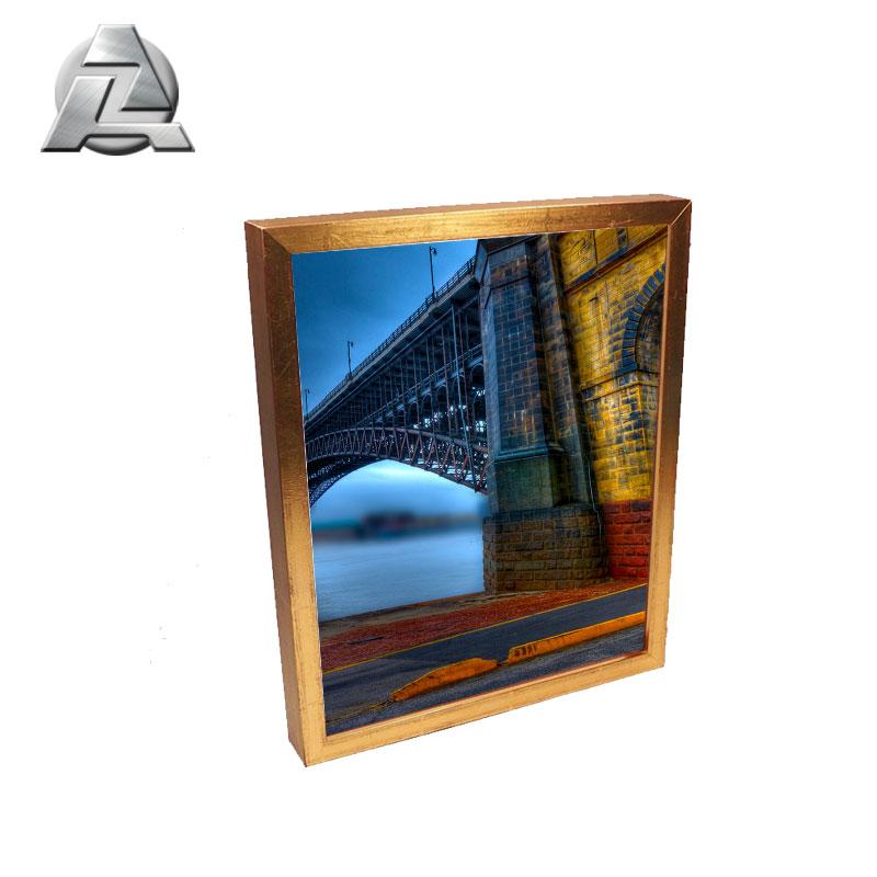 Encuentre el mejor fabricante de marco cristal clip al por mayor y ...