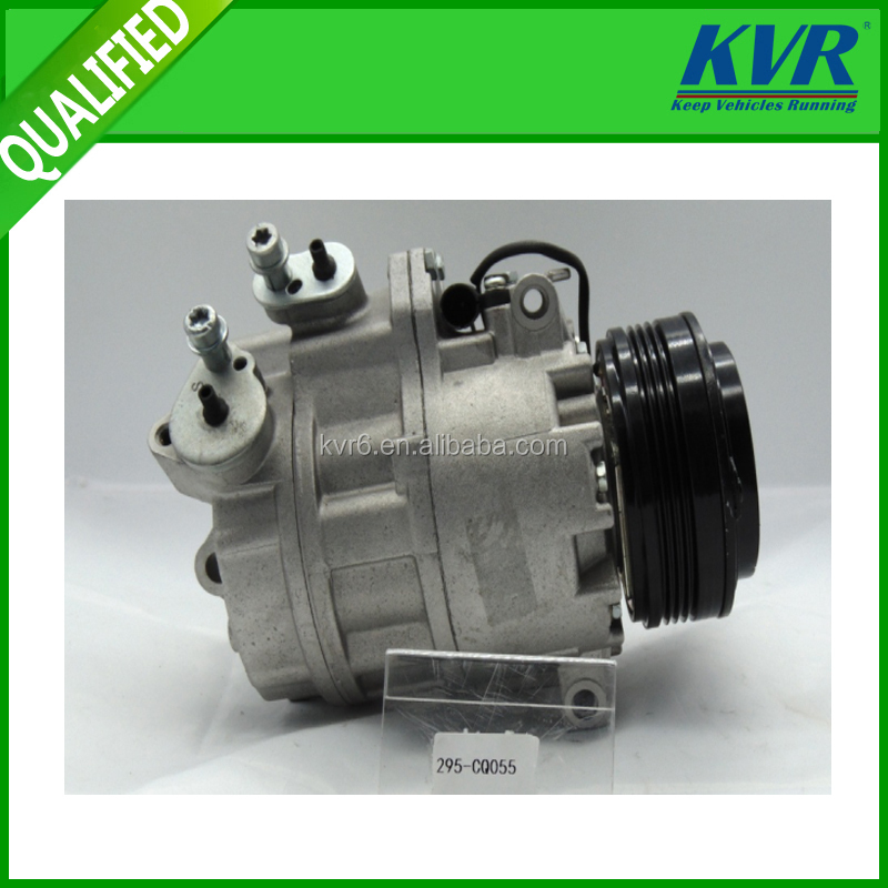 Auto Air Conditioning Compressor forBMW X5 2003-2006 OEM:2021583AM,10363080,140289C,2021583R,CO 10837C