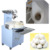 steamed stuffed bun making machine / Dough cutter and rounder / dough ball making machine