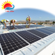 Professional 1Mw Solar Panel Fixing Systems