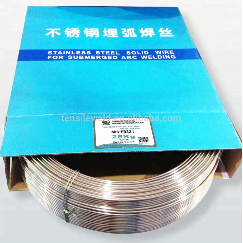 Er321 Welding Wire, Er321 Welding Wire Suppliers and Manufacturers ...