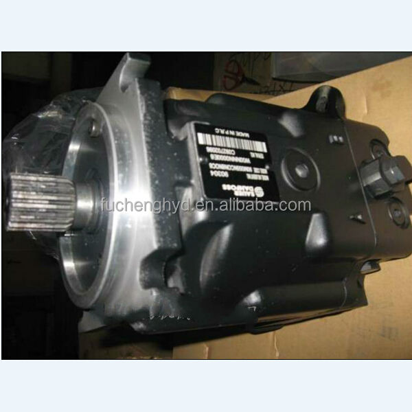 Sauer sundstrand 90 series hydraulic motor 90m75 90m100 for Hydraulic motors for sale