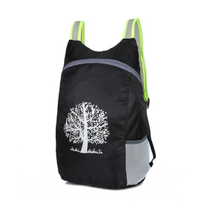 94ba2440eb4 Custom Foldable Backpack, Custom Foldable Backpack Suppliers and  Manufacturers at Alibaba.com