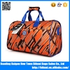Wholesale custom dsign high quality nylon duffel bag waterproof travel bag