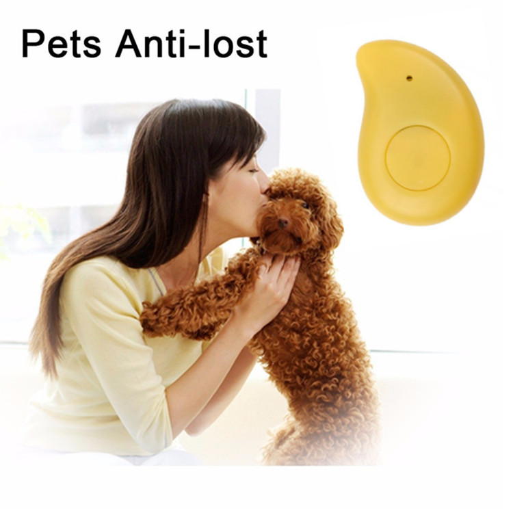 Key /Phone /Wallet Finder ,Bluetooth Pet Locator Purse Luggage Tracker Wallet Phone Key Anti Lost Reminder