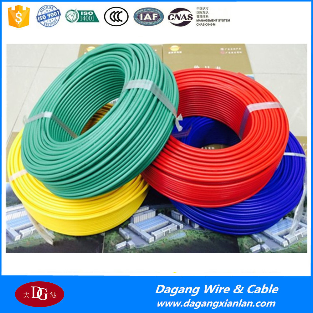 3 Core Stranded Price Of Copper Flat Cable Wire, 3 Core Stranded ...