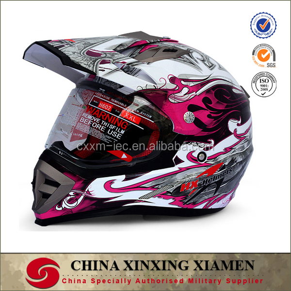 2016 New motocross helmet motocicleta casco capacete motorcycle helmet moto ATV DIRT BIKE DOT Certificated racing Helmet