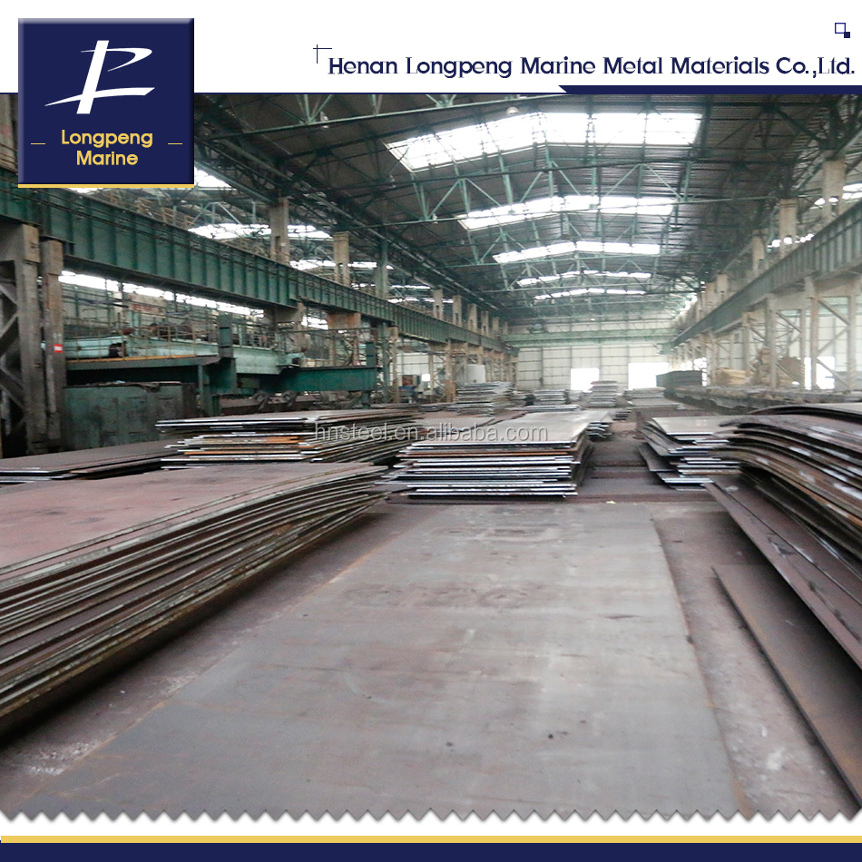 Chinese boiler quality steel sheet, ASME A516GR70 steel plate