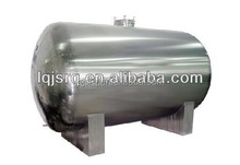 5000L stainless steel biodiesel storage tank for sale