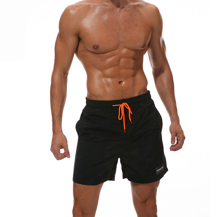 Board Shorts Knowledgeable Swimwear Swim Shorts Trunks Beach Board Swimming Short Quick Drying Pants Swimsuits Mens Running Sports Surffing Shorts Homme