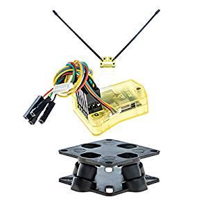 get quotations · sica openpilot cc3d atom mini cc3d fpv flight controller  cc3d evo ( straight needle )