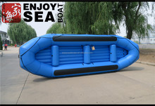 Long inflatable rafting boat AR-550 for sale!!!