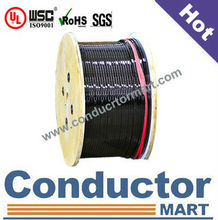 Class180 polyester enameled copper( aluminium) round wire