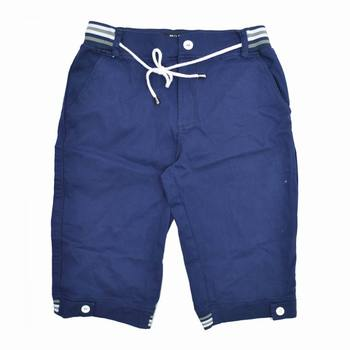 Royal Navy Blue Advanced Male Cargo shorts