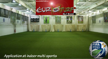 SYNTHETIC ARTIFICIAL GRASS TIGER TURF FOR INDOOR & OUTDOOR MULTI SPORTS, GYMNASIUM OR PHYSICAL FITNESS CENTER
