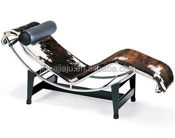 Le corbusier lc4 sedia moderna buy le corbusier lc4 sedia le