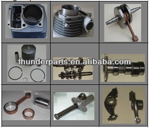 Xingfu motorcycle parts,Xingfu spare parts,engine parts